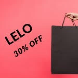 Lelo Blitz Sale
