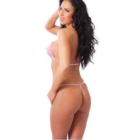 Open Bikini